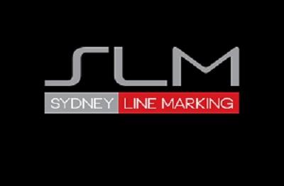 Sydney Line Marking