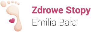 ZDROWE STOPY EMILIA BALA
