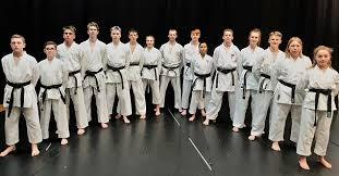 York Karate Dojo