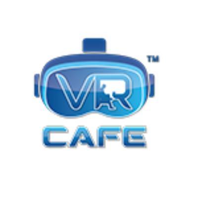 VR Gaming Cafe