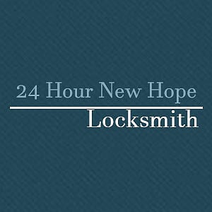 24 Hour New Hope Locksmith