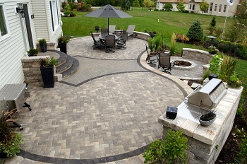 Michiana Hardscaping