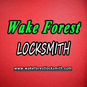 Wake Forest Locksmith