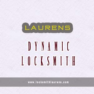 Laurens Dynamic Locksmith