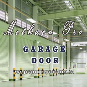 Methuen Pro Garage Door