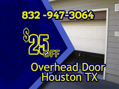 Emergency Overhead Door Houston TX