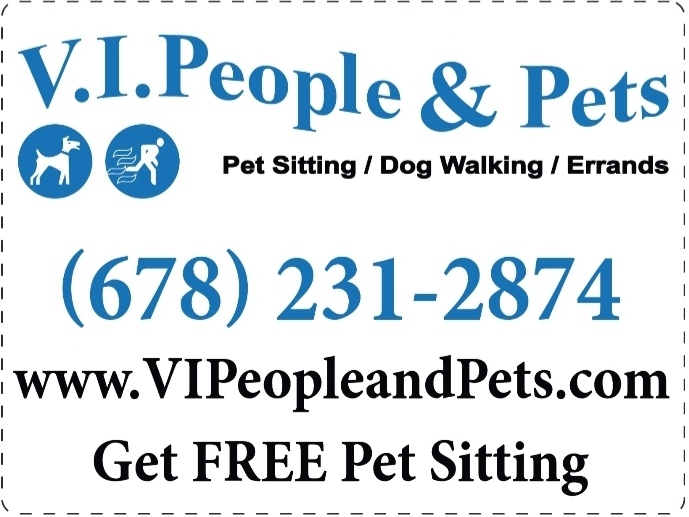 V.I.People & Pets