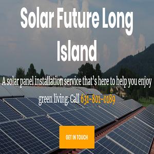 Solar Future Long Island