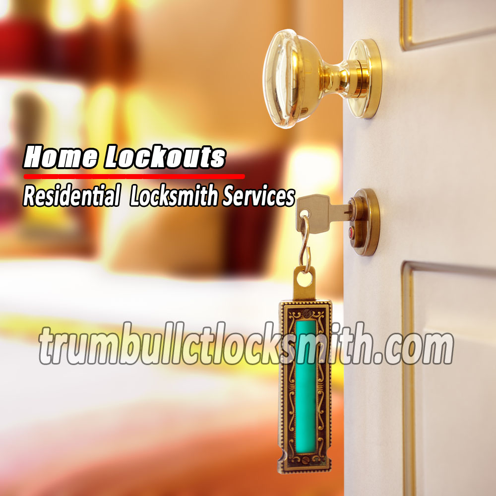 Trumbull CT Locksmith
