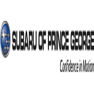 Subaru of Prince George