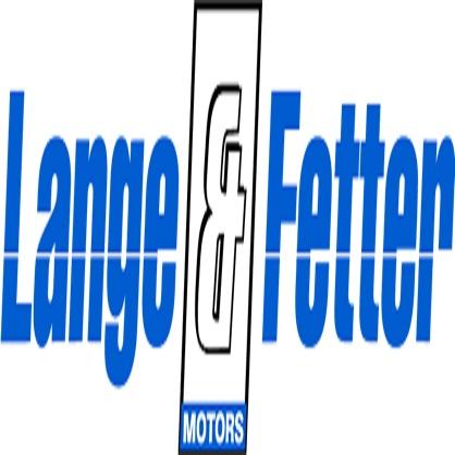Lange & Fetter Motors
