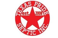 Texas Pride Septic Inc