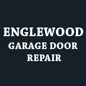 Englewood Garage Door Repair