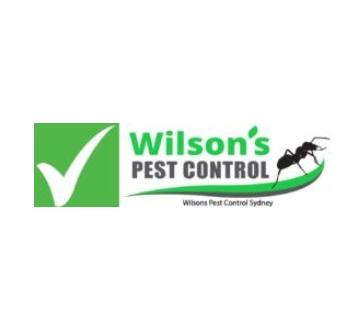 Wilsons Pest Control Sydney
