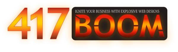 417BOOM Website Design | Springfield SEO Expert