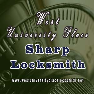 West University Place Sharp Locksmith