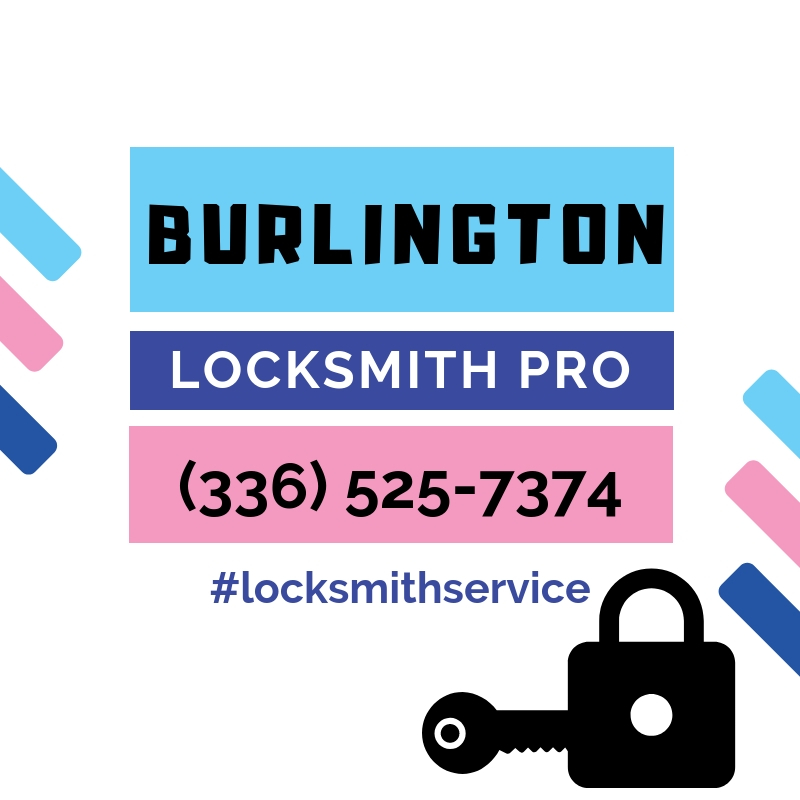 Burlington Locksmith Pro