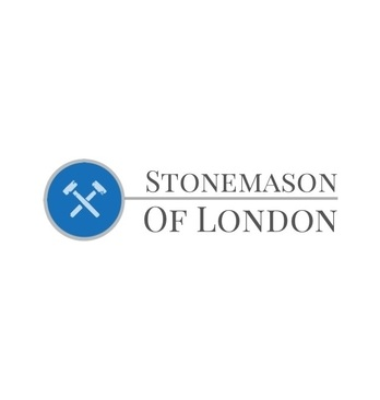 Stonemason of London