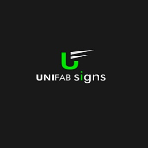 Unifab Signs