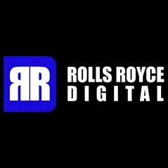 Rolls Royce Digital