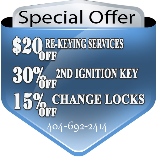 Atlanta Locksmiths GA