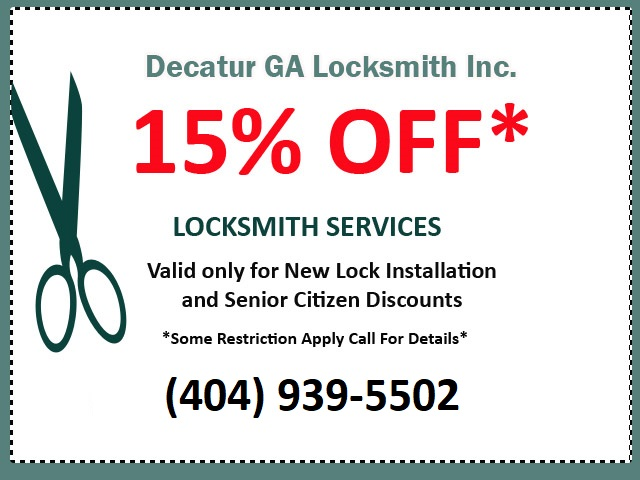 Decatur Locksmithinc