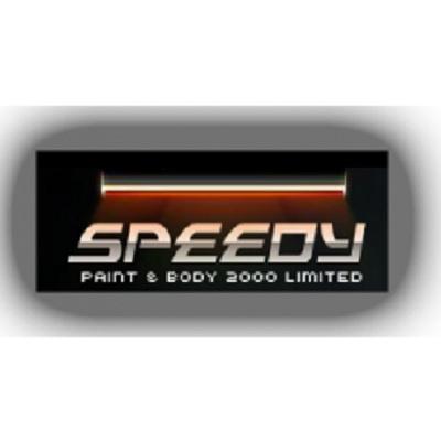 Speedy Paint and Autobody