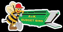 A'n'K Budget Bins