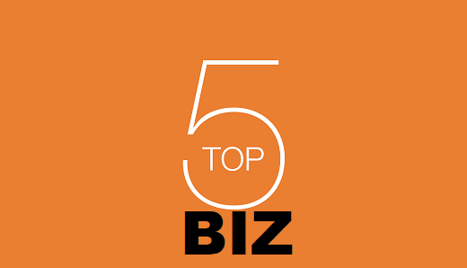 TOP5BIZ.COM OR TOP5BIZ