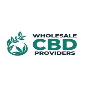 Wholesale CBD Providers