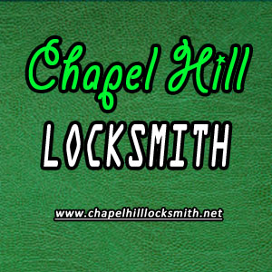 Chapel Hill Locksmith