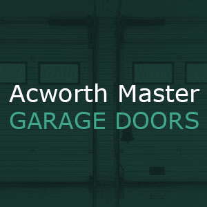 Acworth Master Garage Doors
