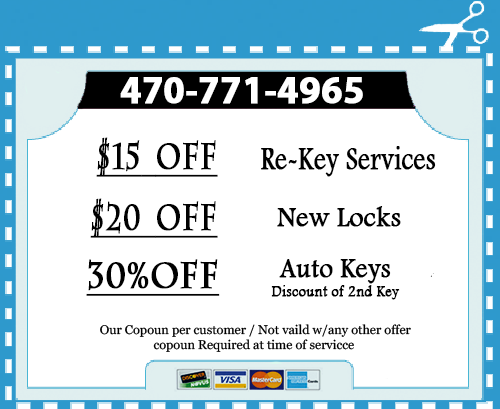 Locksmith Griffin GA