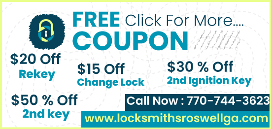 Locksmiths Sandy Springs GA