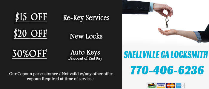 Snellville Locksmith GA
