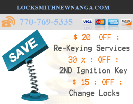 Locksmith Newnan GA