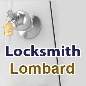 Locksmith Lombard