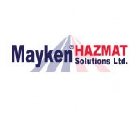 Mayken Hazmat Solutions Ltd.