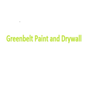 Greenbelt Paint and Drywall
