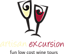 Artisan Excursion Wine Tours