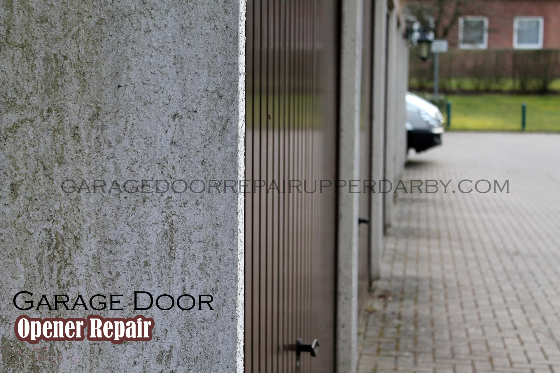 Garage Door Repair Upper Darby