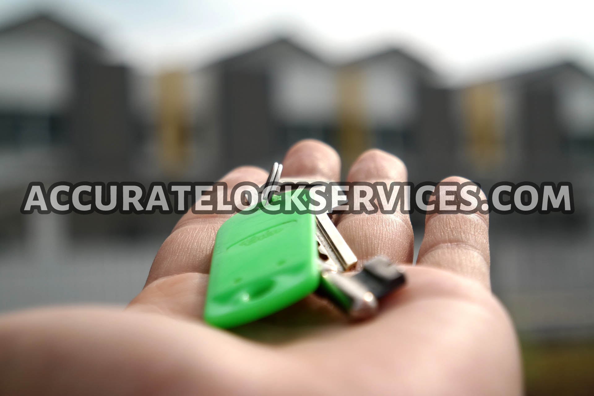 Accurate Lock Services LLC