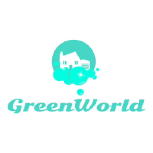 GreenWorld Gutter Cleaning Service