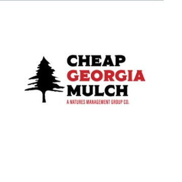 Cheap Georgia Mulch