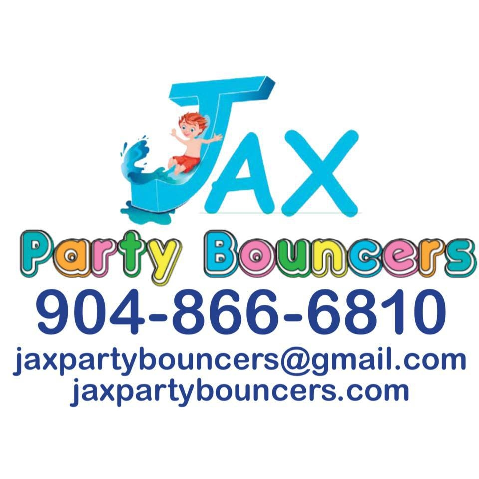Jax Party Bouncers