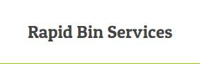 Rapid Bin Services