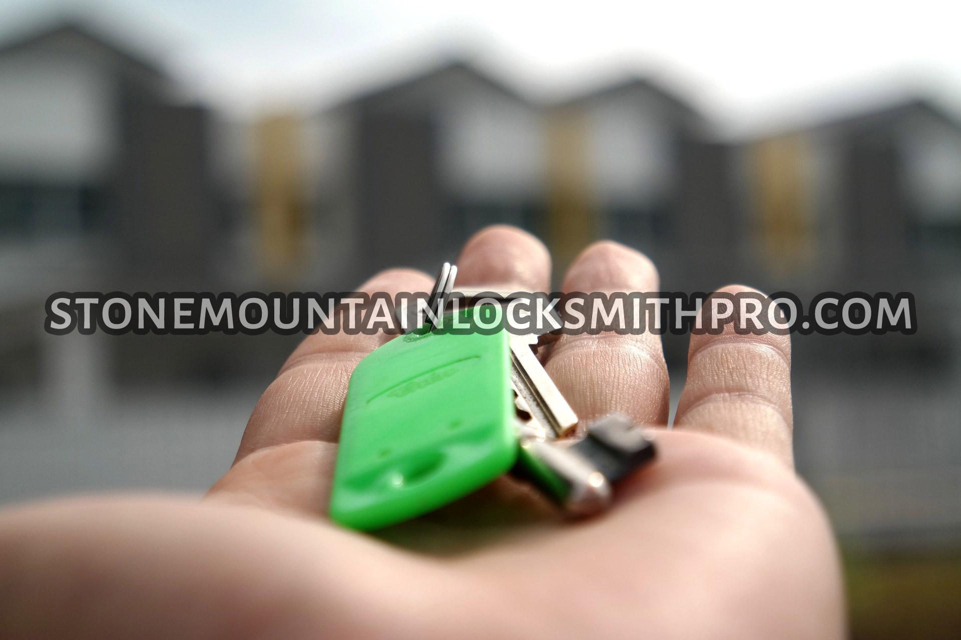 Stone MountainLocksmith Pro