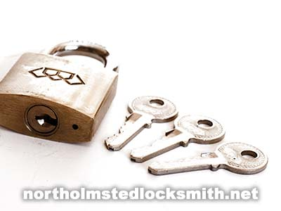 North Olmsted Locksmith