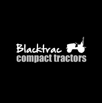 Blacktrac Compact Tractors