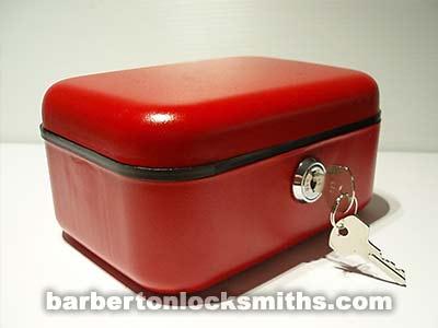 Barberton Locksmiths